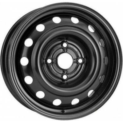 Литой диск Magnetto (Магнето) 16000 BL
