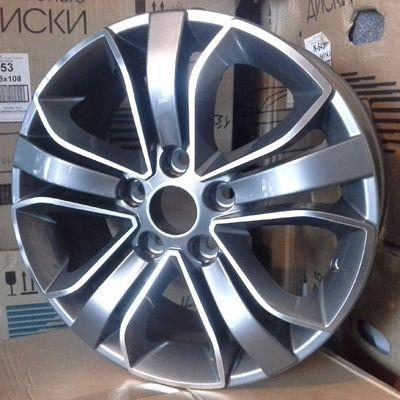 Литой диск Mazda (Мазда) 078 GM