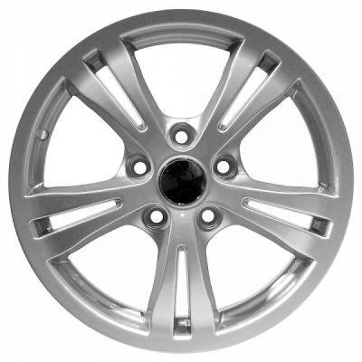 Литой диск Mazda (Мазда) 18 S