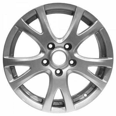 Литой диск Mazda (Мазда) 33 S