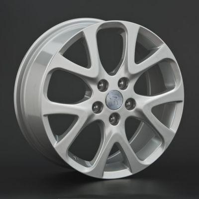 Литой диск Mazda (Мазда) MZ28 S