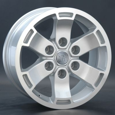 Литой диск Mazda (Мазда) MZ31 FSF