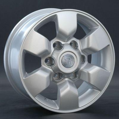 Литой диск Mazda (Мазда) MZ32 S