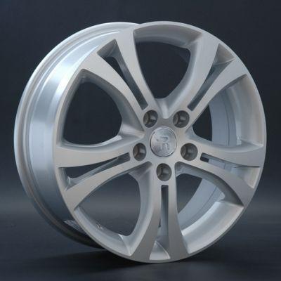Литой диск Mazda (Мазда) MZ41 S