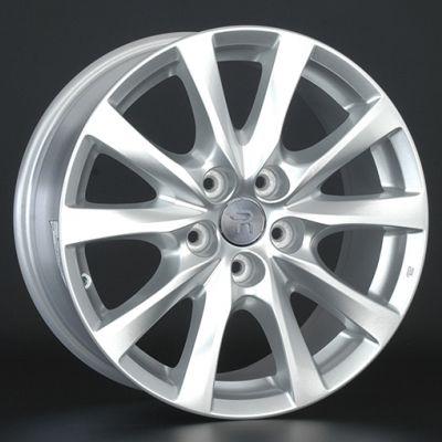 Литой диск Mazda (Мазда) MZ58 S