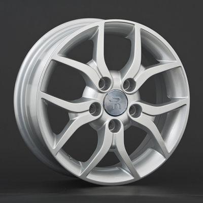 Литой диск Mazda (Мазда) MZ66 S
