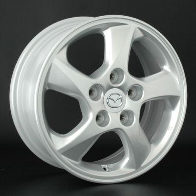 Литой диск Mazda (Мазда) MZ85 S