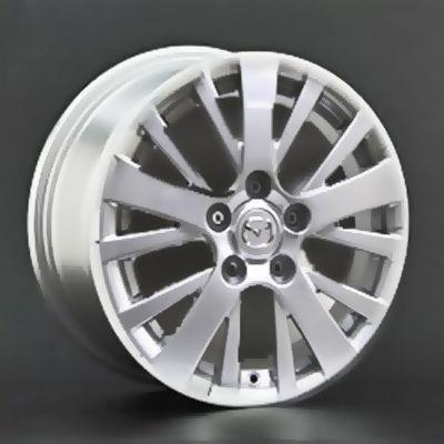 Литой диск Mazda (Мазда) MZ 27 S