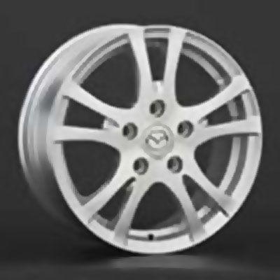 Литой диск Mazda (Мазда) MZ 25 S