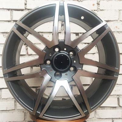 Литой диск Mercedes-Benz (Мерседес-Бенц) 100 GMF