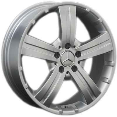 Литой диск Mercedes-Benz (Мерседес-Бенц) 553 HP