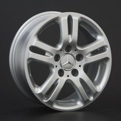 Литой диск Mercedes-Benz (Мерседес-Бенц) MB 50 S