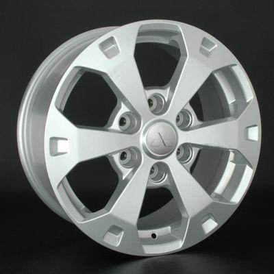 Литой диск Mitsubishi (Мицубиси) MI106 S