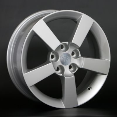 Литой диск Mitsubishi (Мицубиси) MI15 S