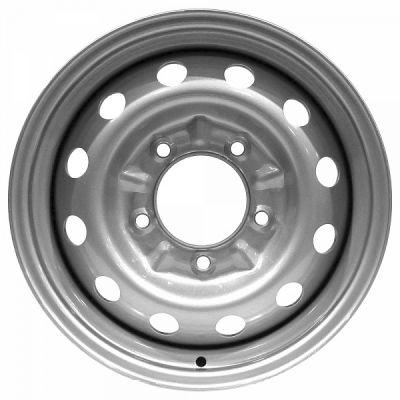 Литой диск NEXT (нехт) 051 S
