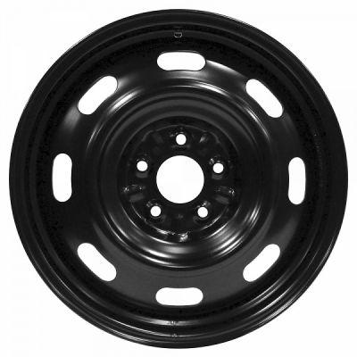 Литой диск NEXT (нехт) 106 BL