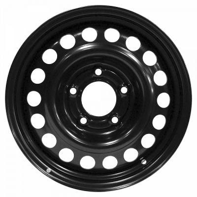 Литой диск NEXT (нехт) 155 BL