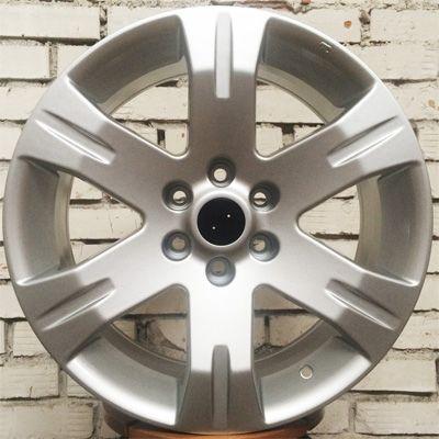 Литой диск Nissan (Ниссан) 19 S