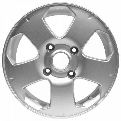 Литой диск Nissan (Ниссан) 26 S