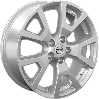 Литой диск Nissan (Ниссан) 400 S