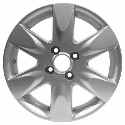 Литой диск Nissan (Ниссан) 43 S