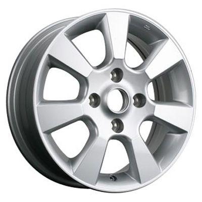 Литой диск Nissan (Ниссан) 653 S