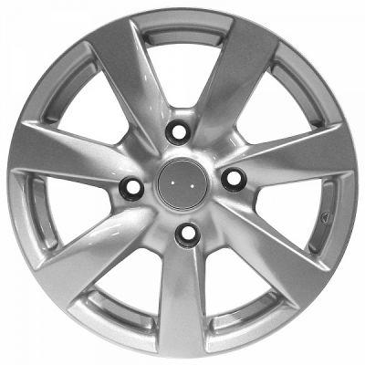 Литой диск Nissan (Ниссан) 74 S