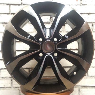 Литой диск Nissan (Ниссан) 94 BKF