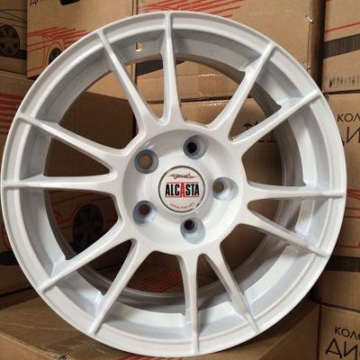 Литой диск Nissan (Ниссан) M20 W