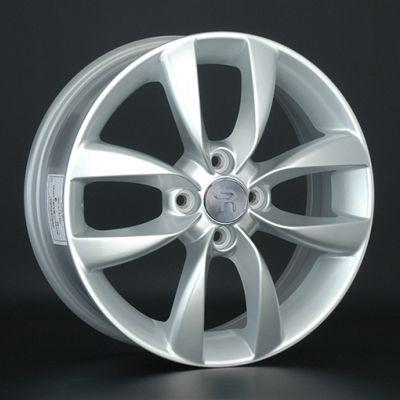 Литой диск Nissan (Ниссан) NS113 S