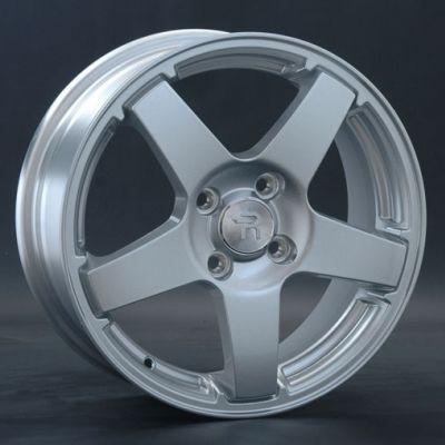 Литой диск Nissan (Ниссан) NS118 S