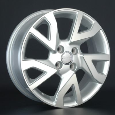 Литой диск Nissan (Ниссан) NS124 SF