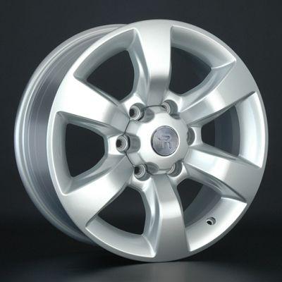 Литой диск Nissan (Ниссан) NS164 S