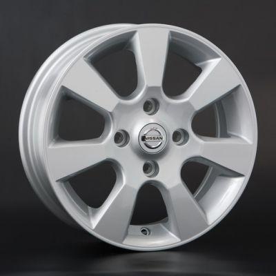 Литой диск Nissan (Ниссан) NS23 S