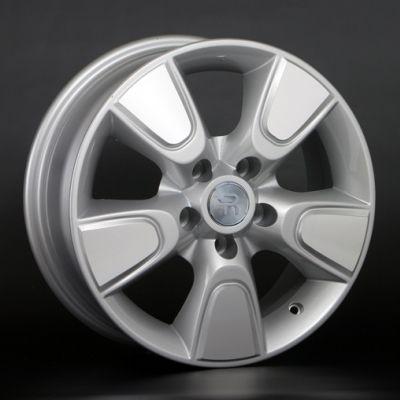 Литой диск Nissan (Ниссан) NS25 SF