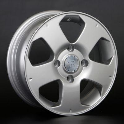 Литой диск Nissan (Ниссан) NS26 S