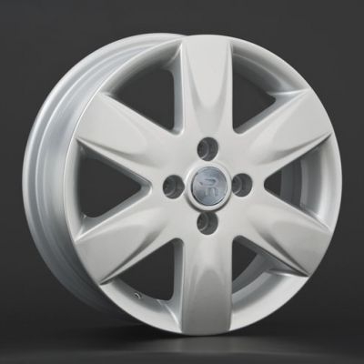 Литой диск Nissan (Ниссан) NS43 S