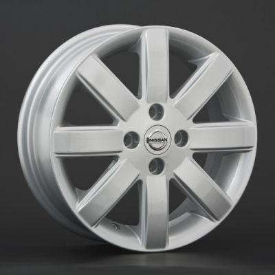 Литой диск Nissan (Ниссан) NS44 S