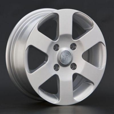 Литой диск Nissan (Ниссан) NS46 S