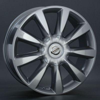 Литой диск Nissan (Ниссан) NS57 GM