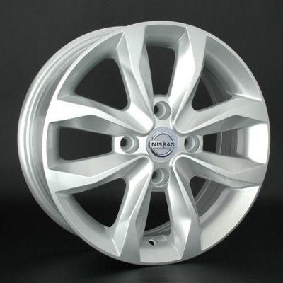 Литой диск Nissan (Ниссан) NS94 S