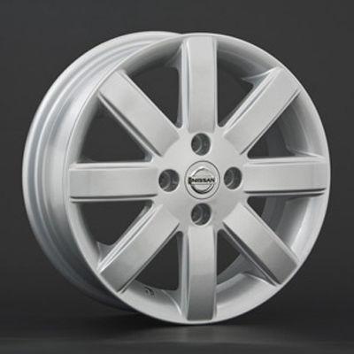 Литой диск Nissan (Ниссан) NS 44 S