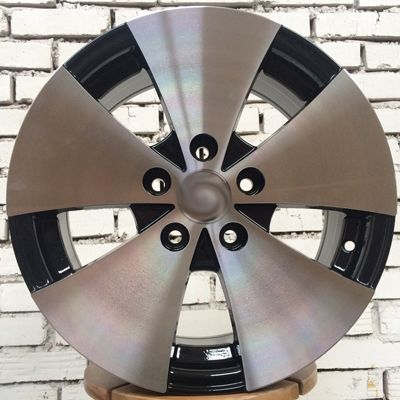 Литой диск Opel (Опель) 100 BKF