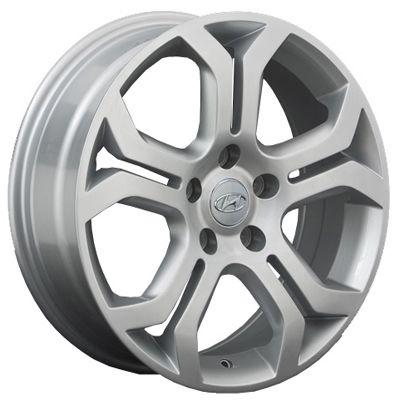 Литой диск Opel (Опель) 143 HP