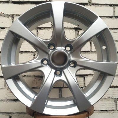 Литой диск Opel (Опель) 20 S
