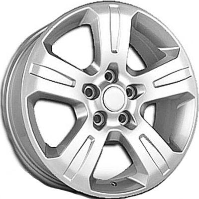 Литой диск Opel (Опель) 220 S