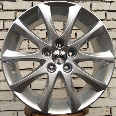 Литой диск Opel (Опель) 26 S