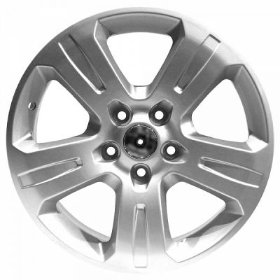 Литой диск Opel (Опель) 27 S