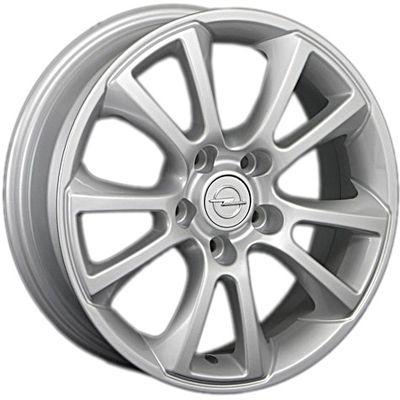 Литой диск Opel (Опель) 513 SD
