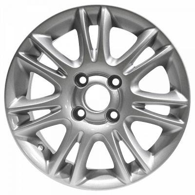 Литой диск Opel (Опель) 6 S